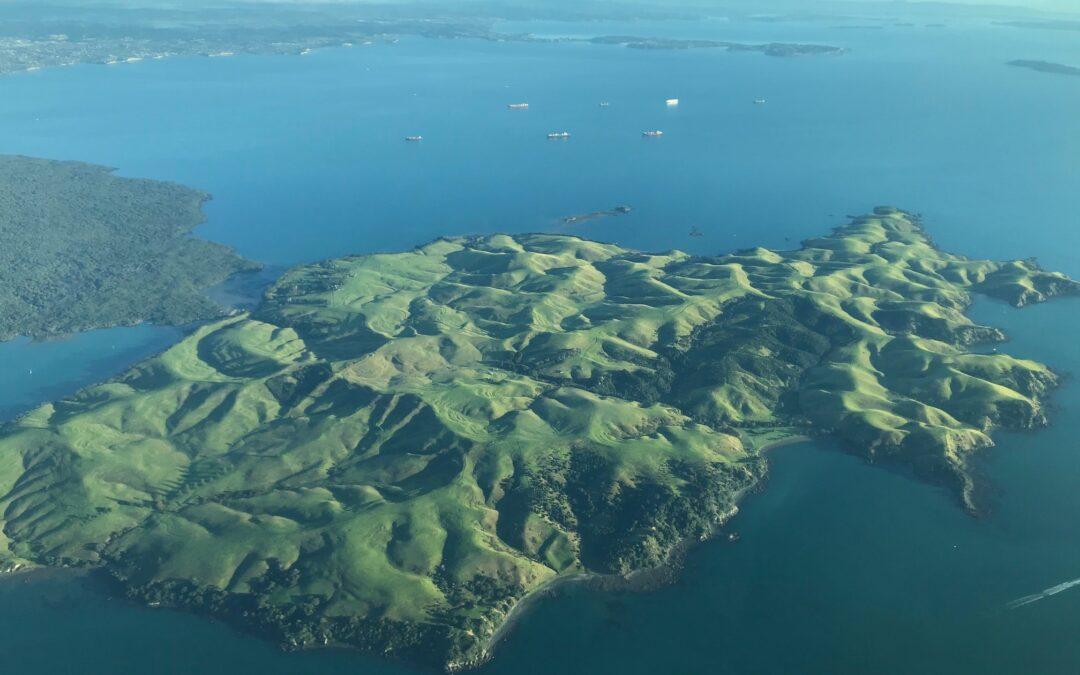 Motutapu Island stoat incursion update